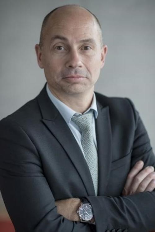 Nicolas Plouvier